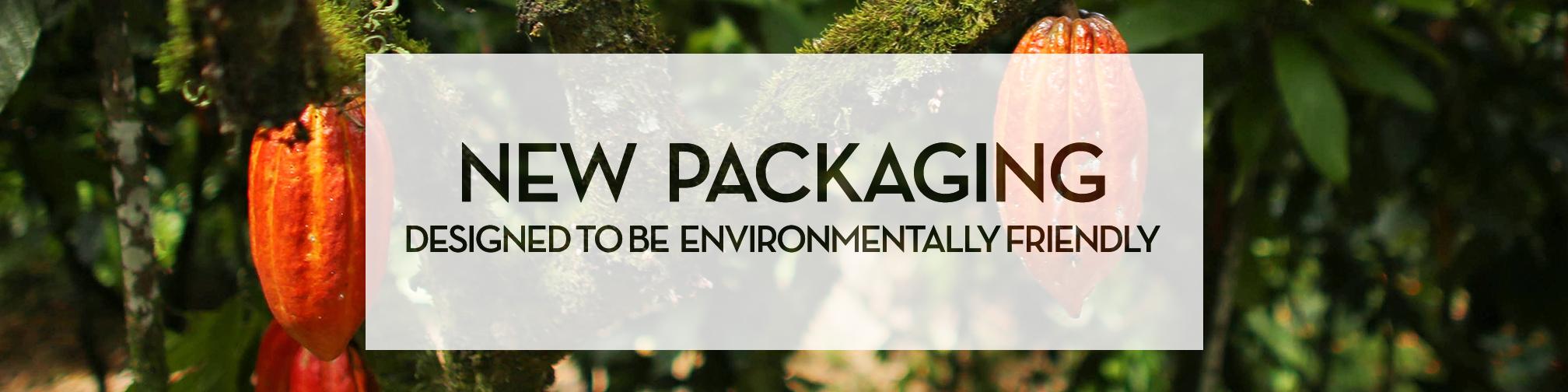 environmental packaging
