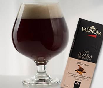 Beer Pairings Jivara