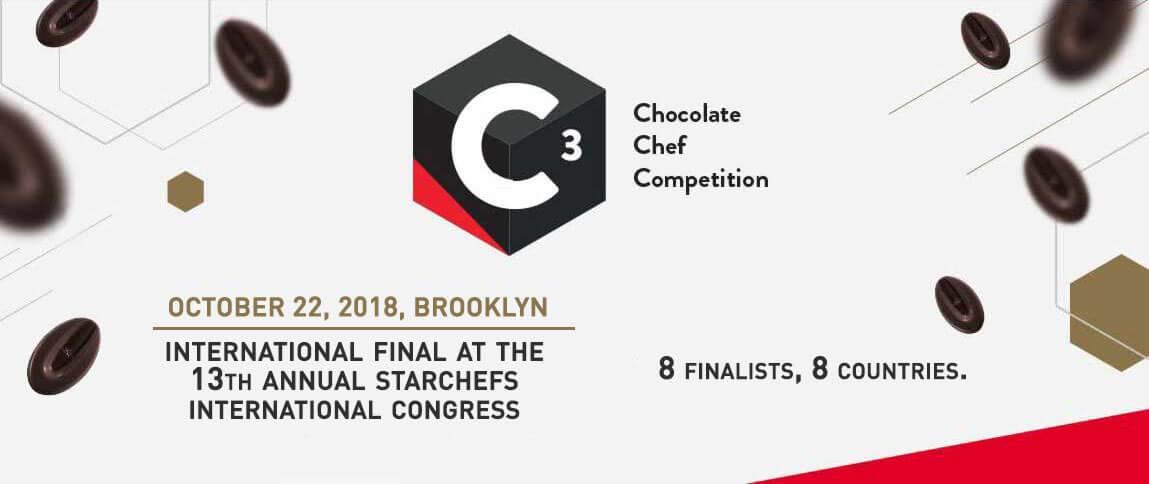 C3 2016 International Finals