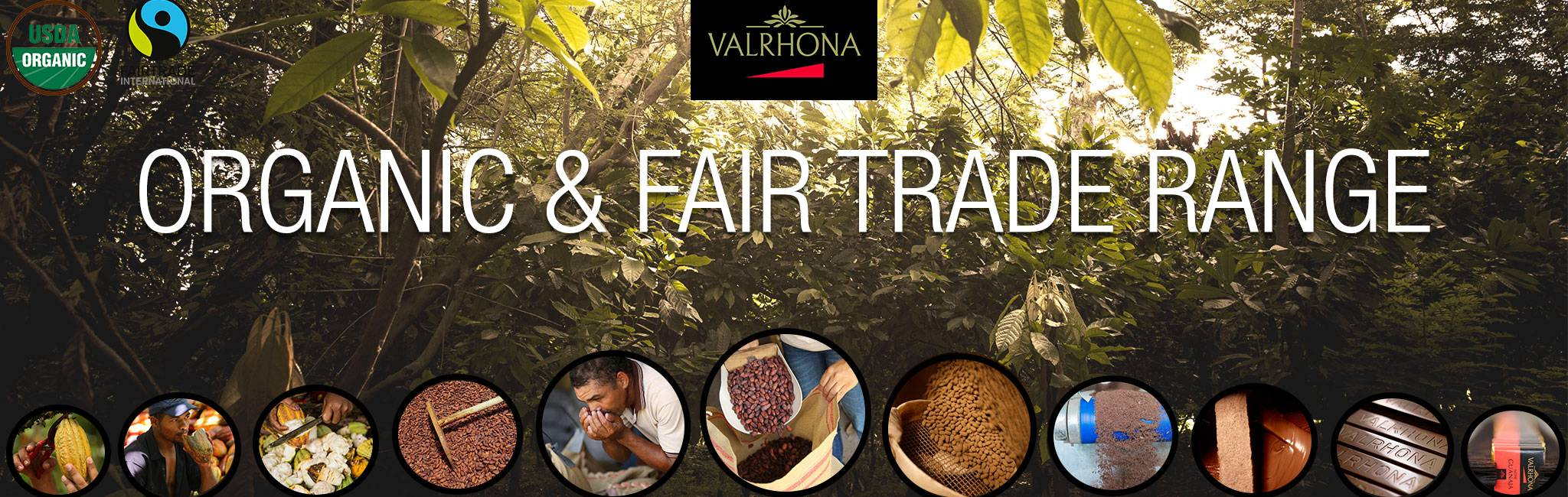 FAIRTRADE MONTH