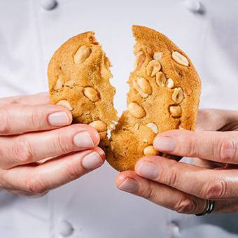 Passion cookie