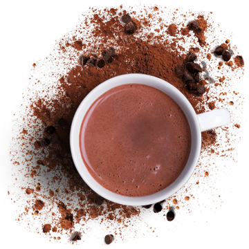 Recipes for Valrhona Beverages