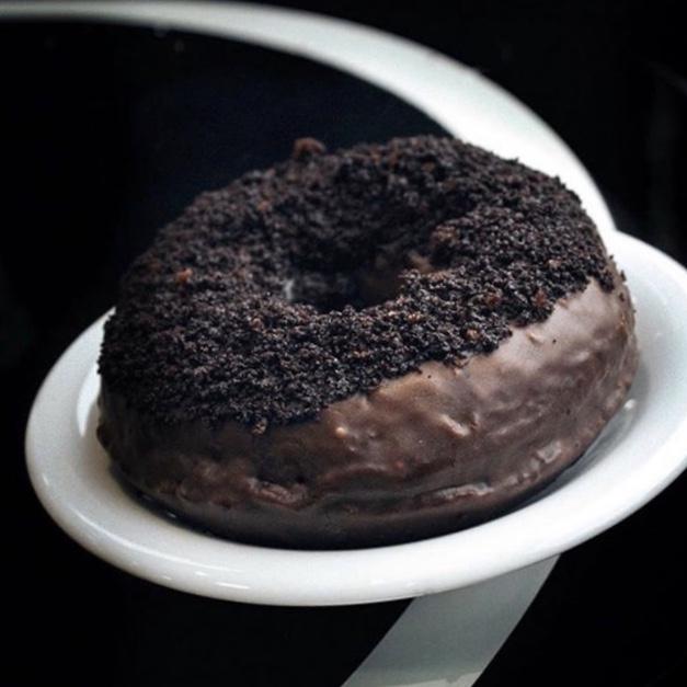 Doughnut Plant Brooklyn Blackout