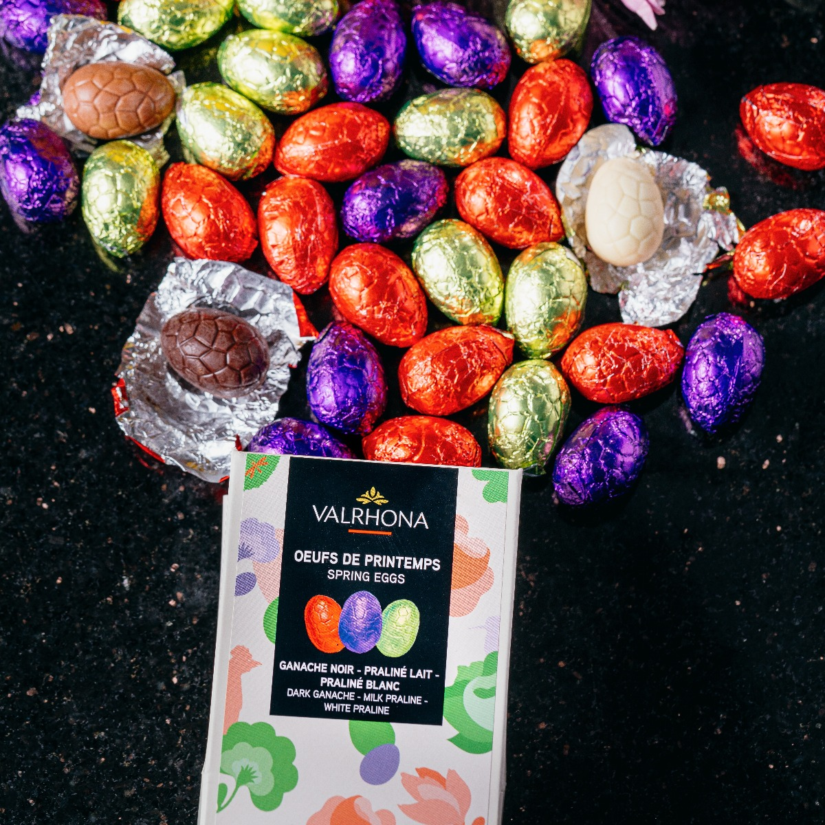 Easter 2020 Chocolate Eggs - Retail