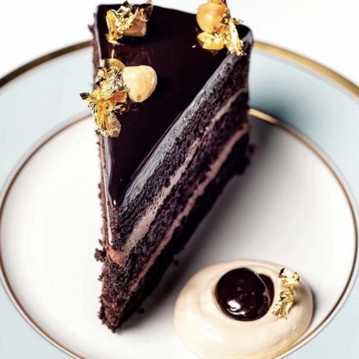 January Cercle V Calendar Dessert