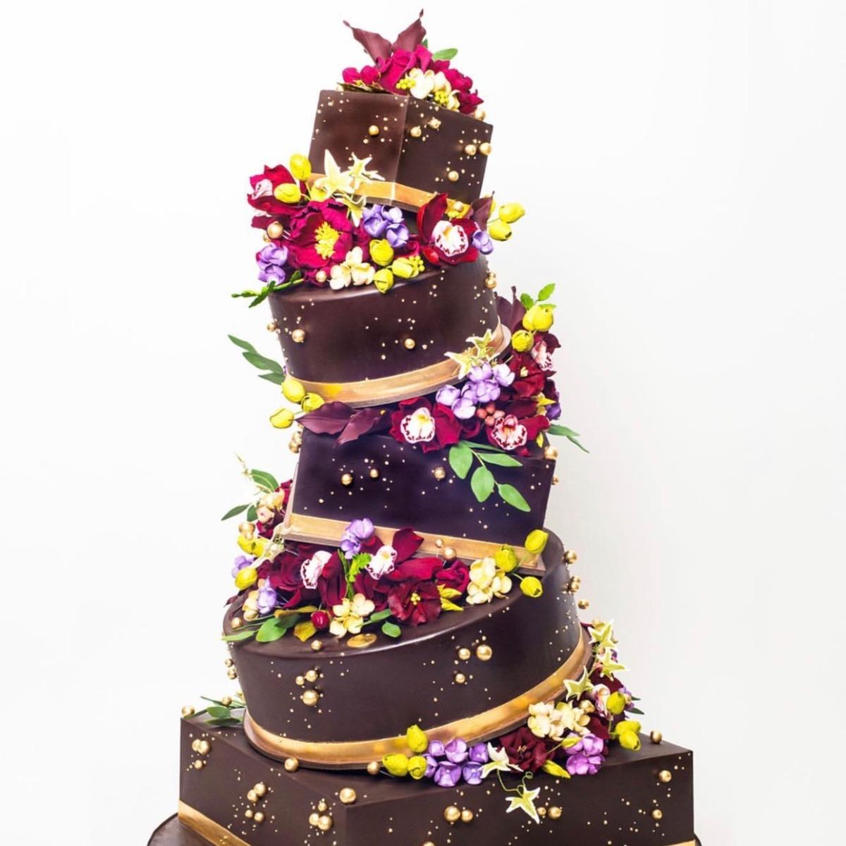Chocolate cake Class