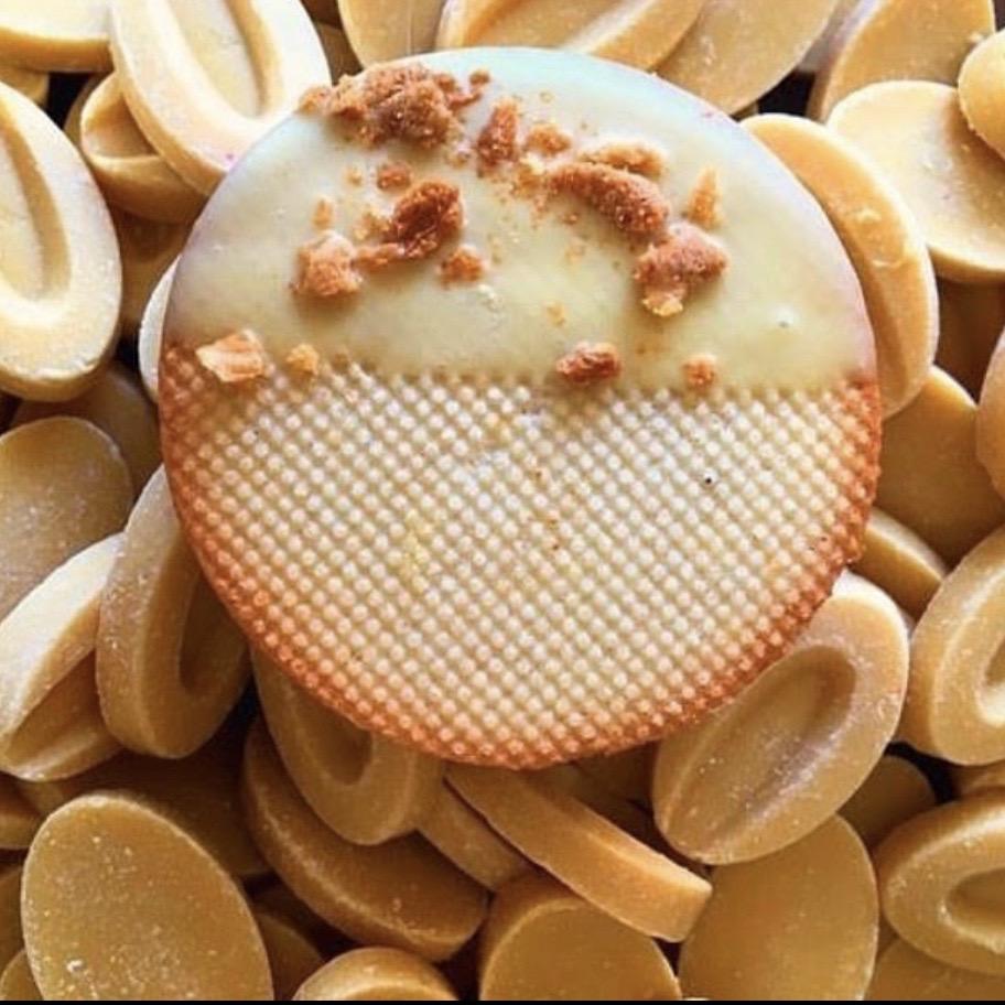 Passionfruit Cookie
