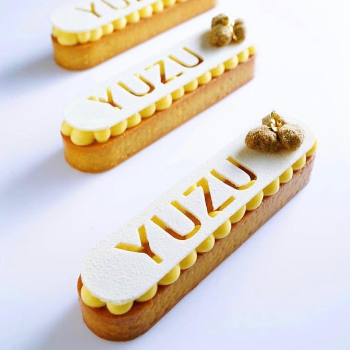 YUZU INSPIRATION