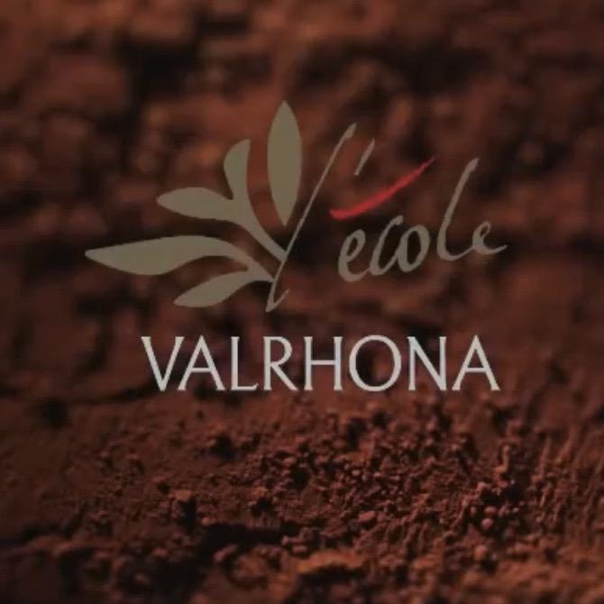 VALRHONA TIPS BLANC EN NEIGE