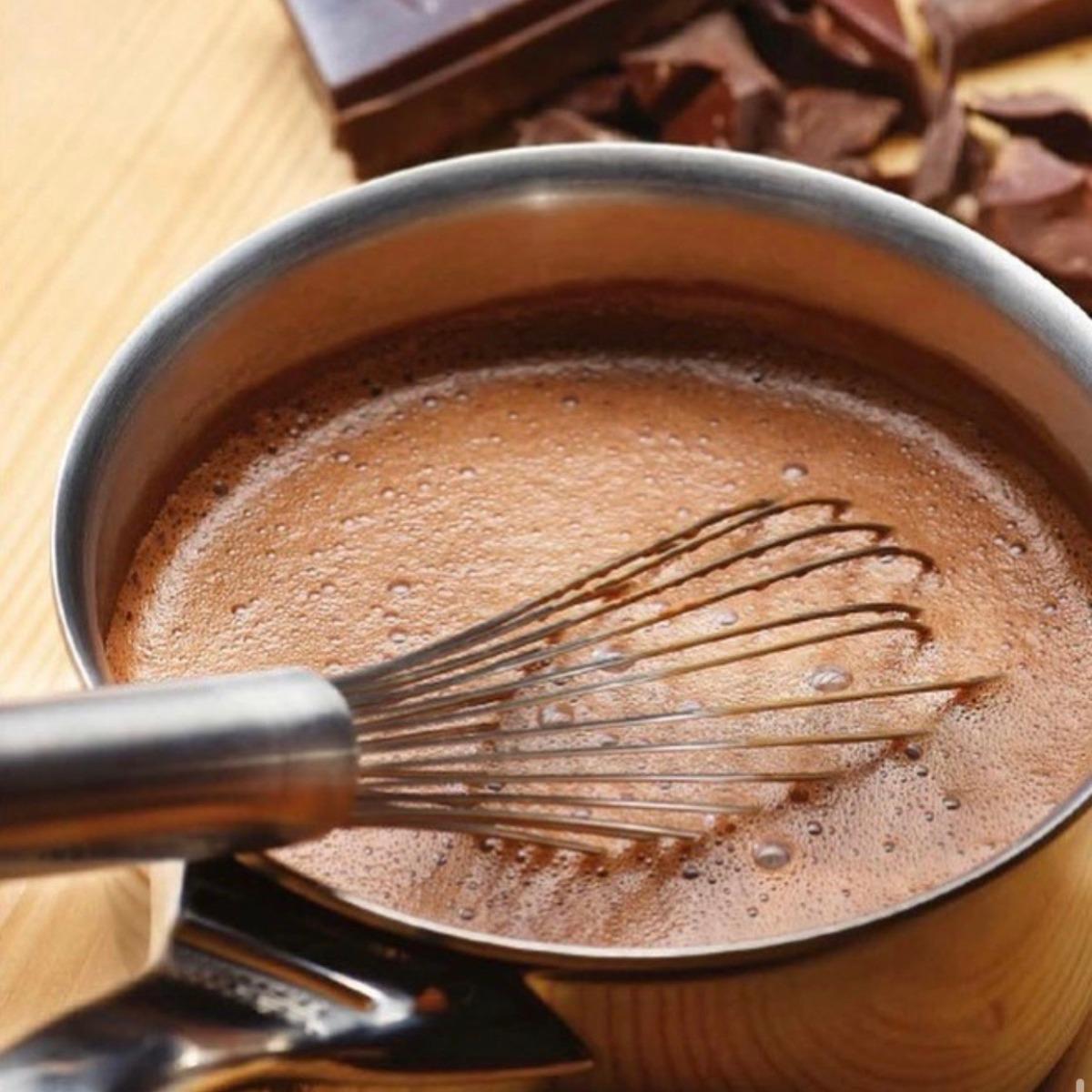 HOT CHOCOLATE FESTIVAL