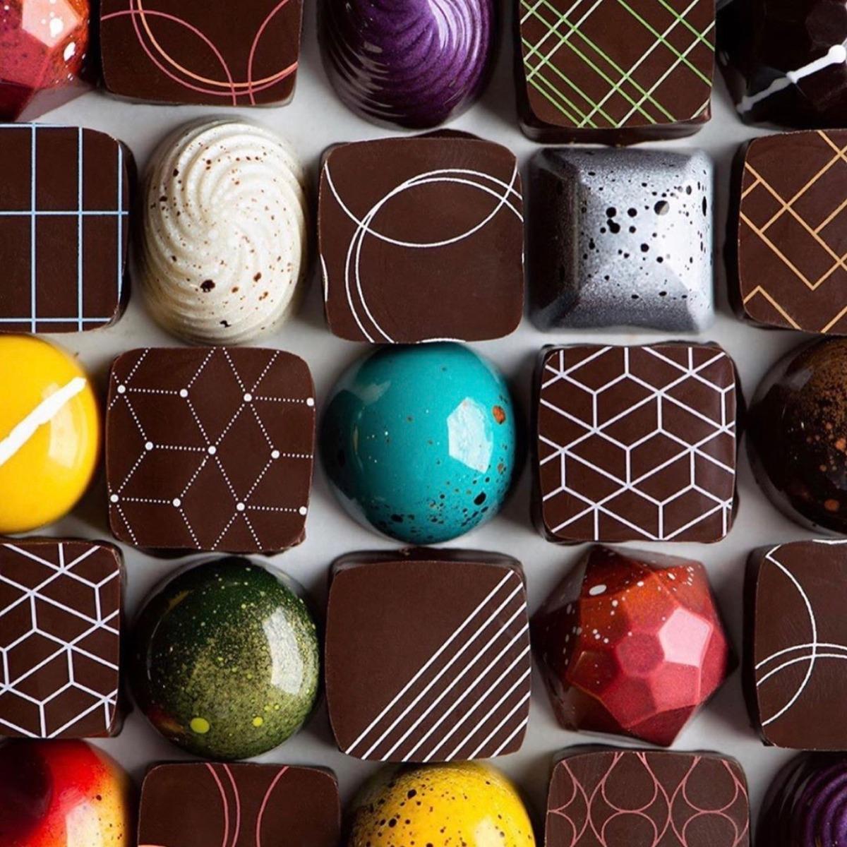 ELBOW CHOCOLATES