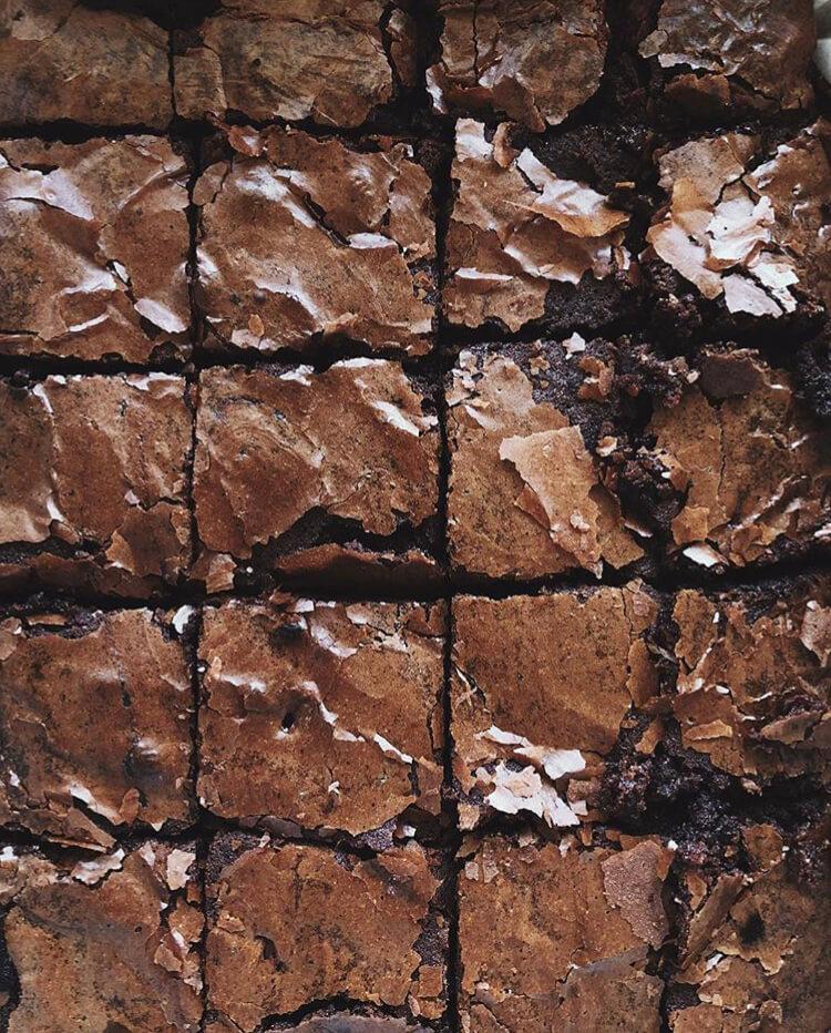 Valrhona Brownie Recipe