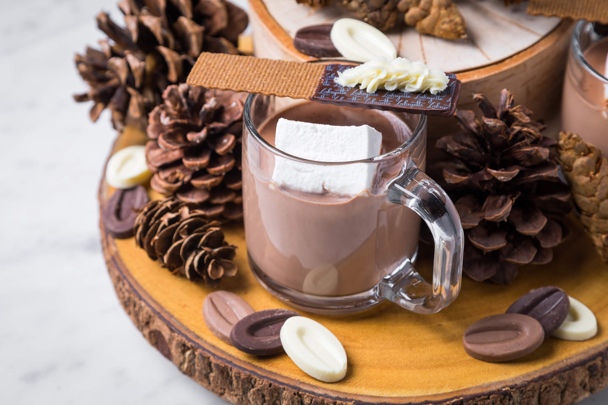 lafayette hot chocolate