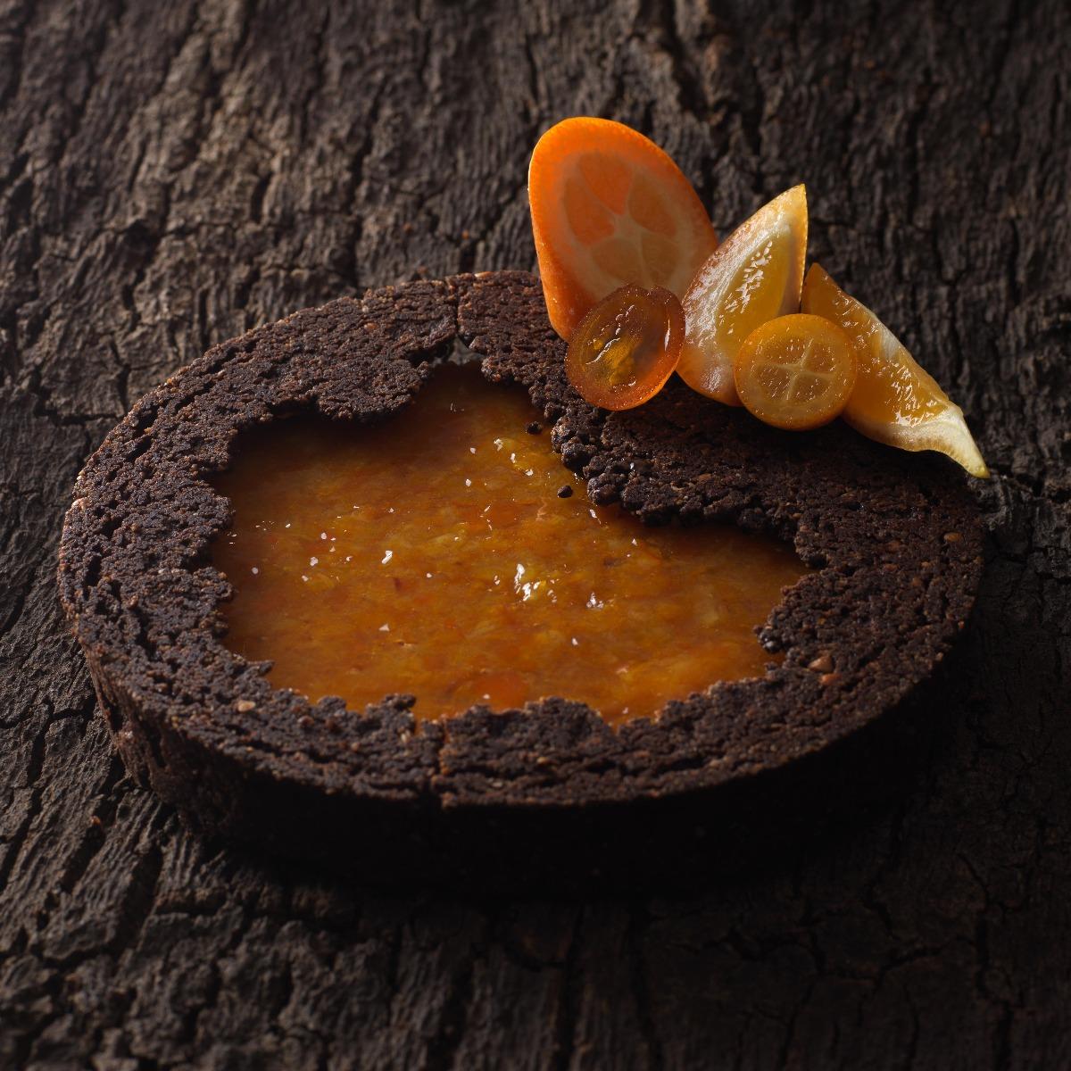 Pastry According to Claire Heitzler