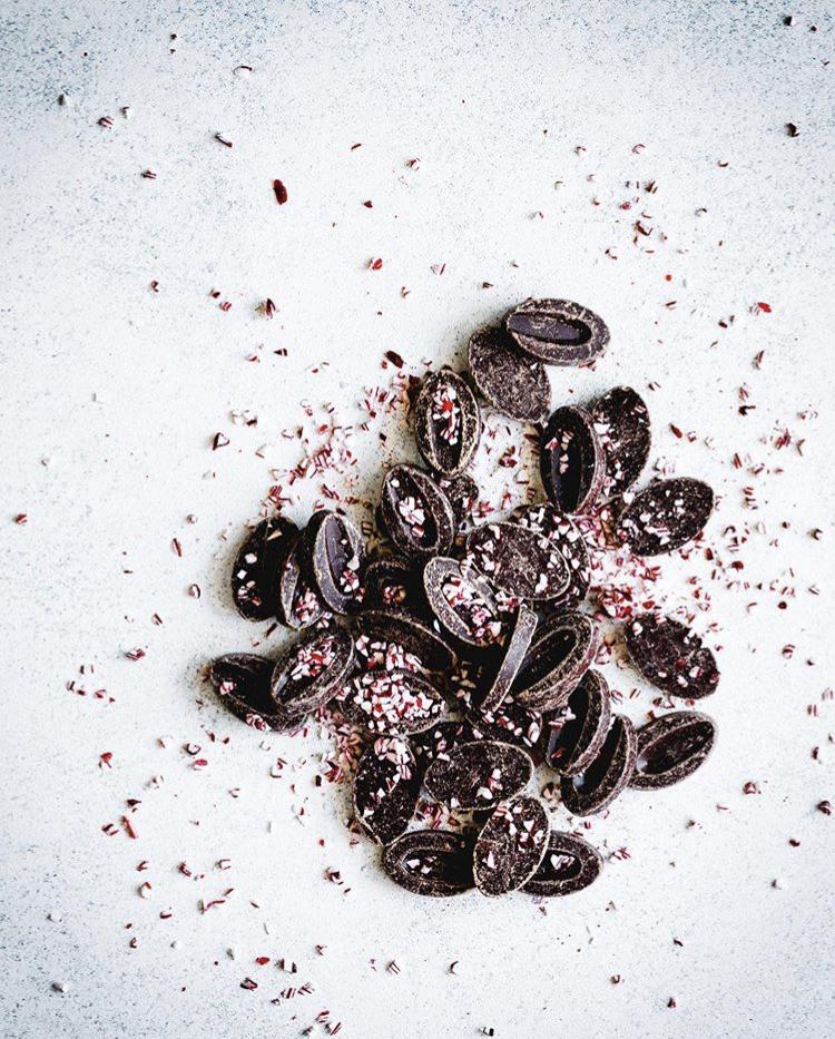 Valrhona Chocolate