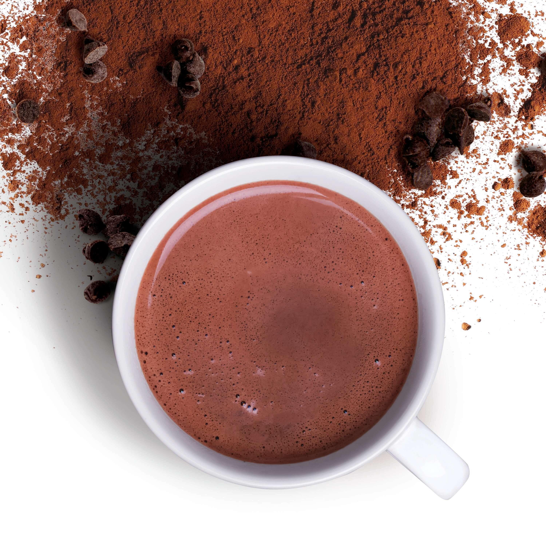 Valrhona Hot Chocolate Recipe