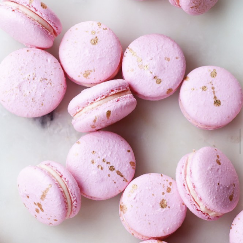 @stylesweetdaily Macarons