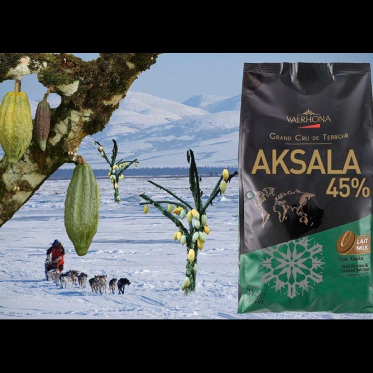 Aksala