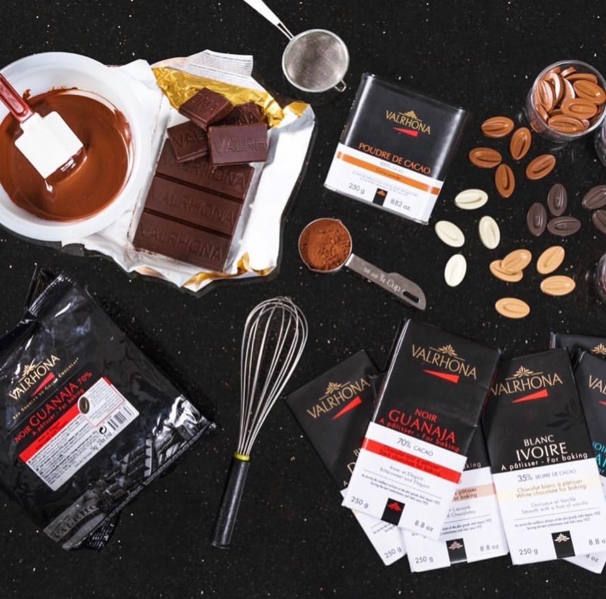 baking chocolate