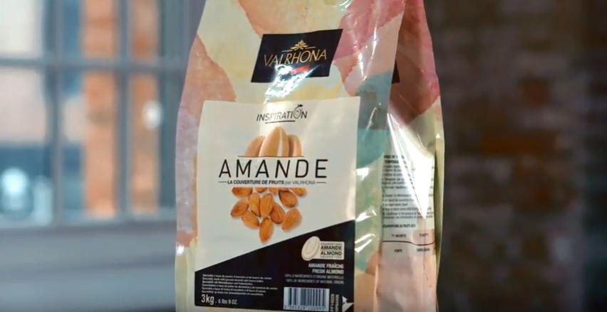 almond inspiration