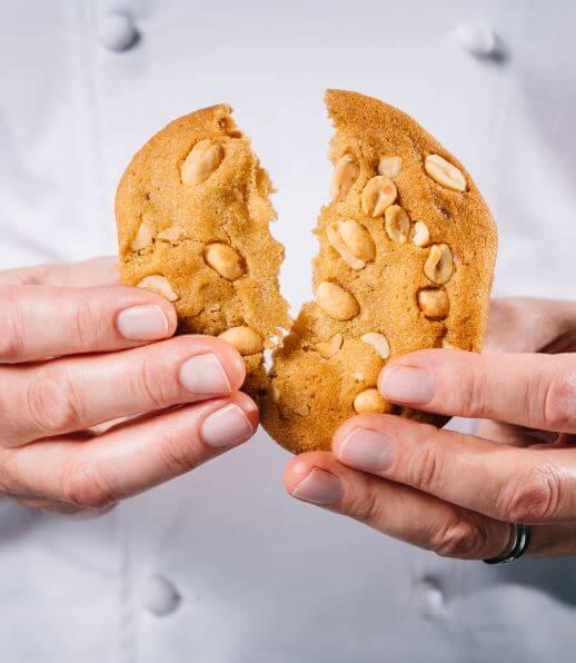 Passion Fruit Inspiration Baking Bag cookies recipe
