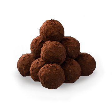 Recipes for Truffles Bonbons and Candies